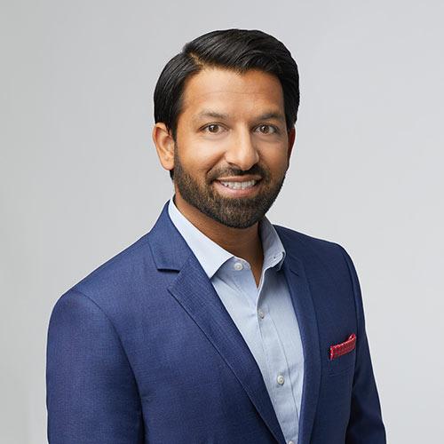 Aseet Patel