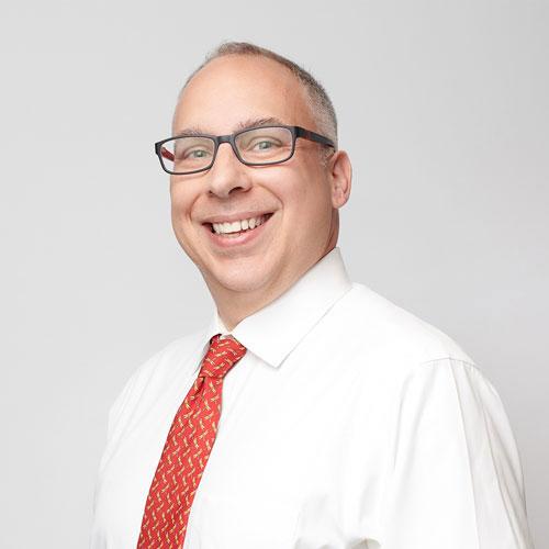 Peter Nigrelli