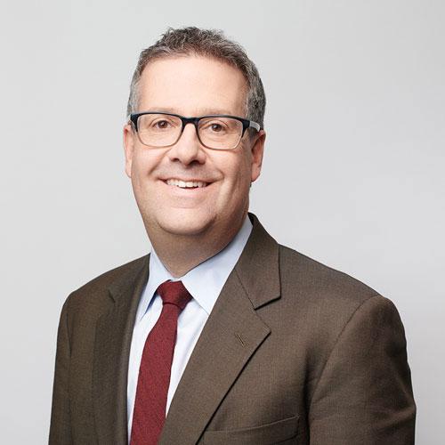 Joseph J. Berghammer