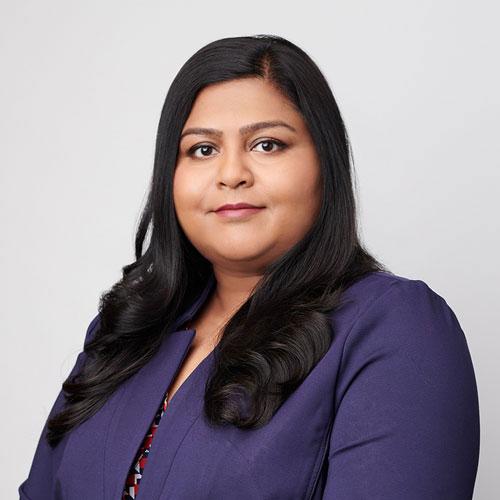 Kamaram Munira, Ph.D.