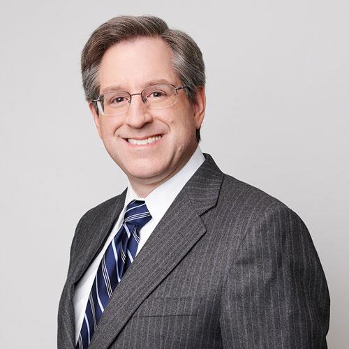 John R. Hutchins