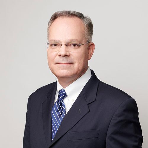Bradley C. Wright