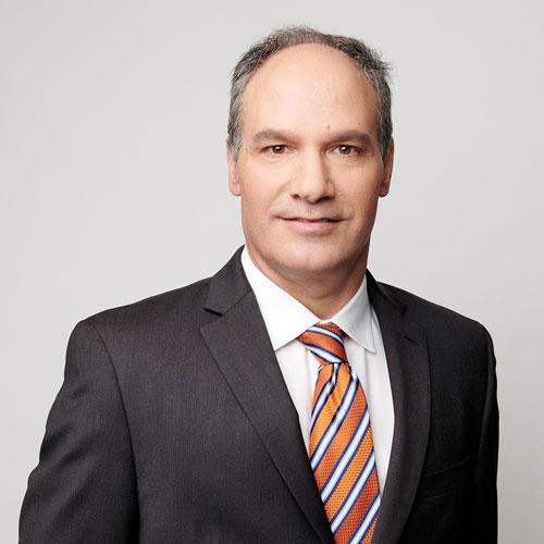 Benjamin C. Spehlmann