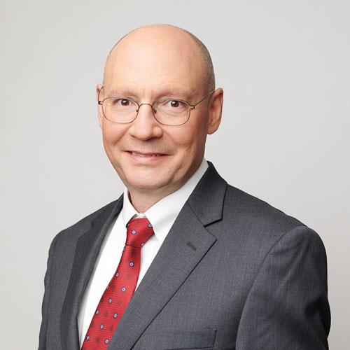 Frederic M. Meeker
