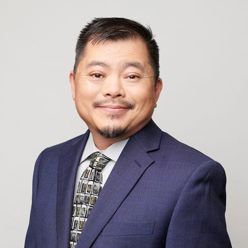 Steve S. Chang