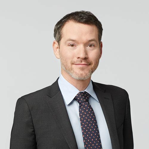 Michael L. Krashin