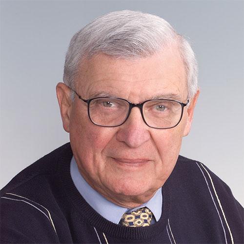 Sheldon W. Witcoff