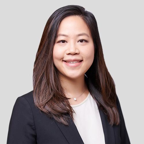 Eunice N. Chan